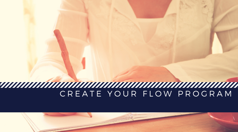 Create Your Flow