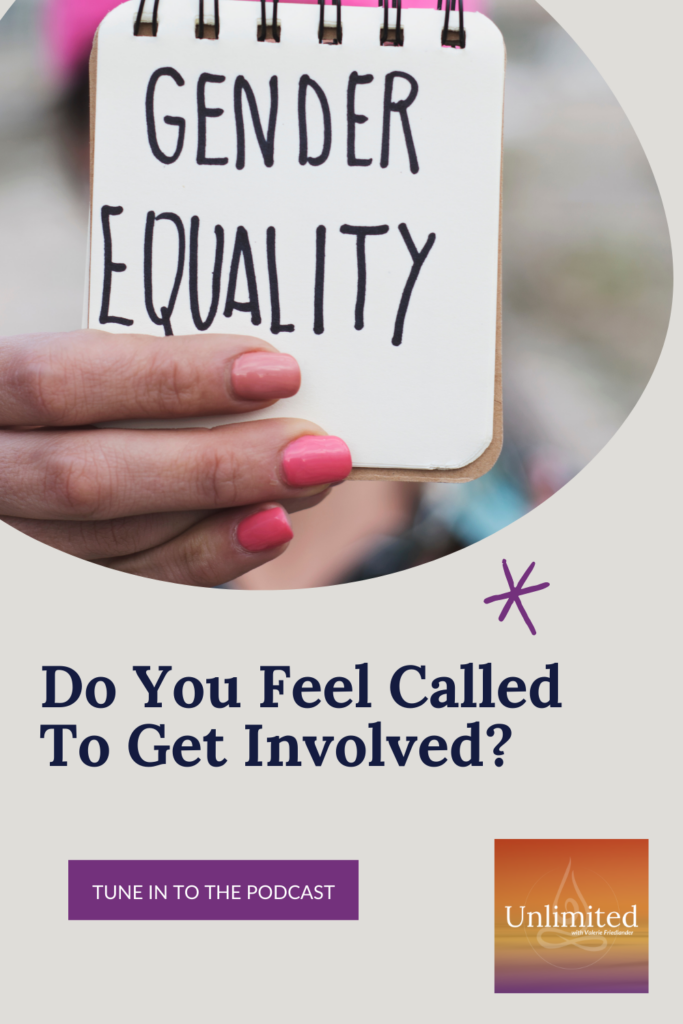 Do You Feel Called To Get Involved Pinterest image